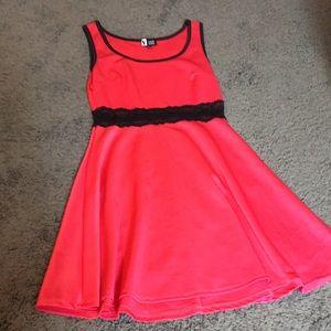 Size medium dress